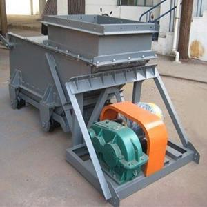 K Series Reciprocating coal feeder