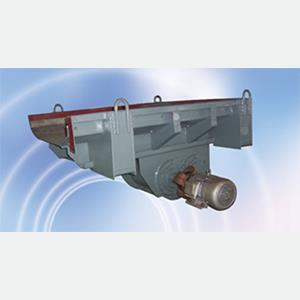 Gzy Series Vibration Feeder